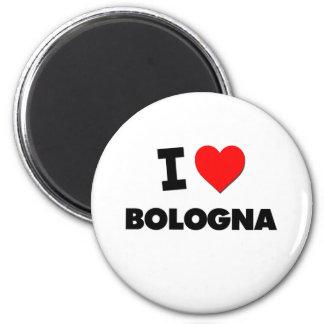私はボローニャを愛します マグネット