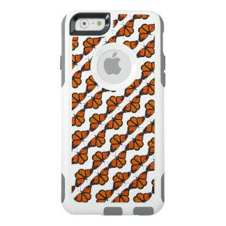私はマダラチョウのiPhone6ケースを愛します オッターボックスiPhone 6/6sケース