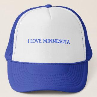 私はミネソタを愛します キャップ