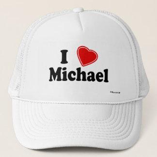 私はミハエルを愛します キャップ
