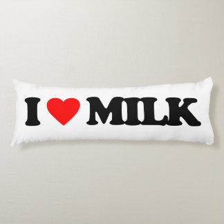 私はミルクを愛します ボディピロー