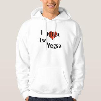 私はラスベガスを愛します パーカ