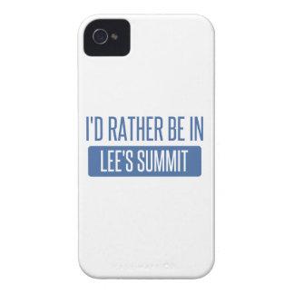 私はリーの頂上にむしろあります Case-Mate iPhone 4 ケース
