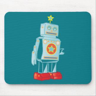 私はロボットです マウスパッド