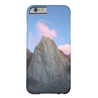 私は上ることを愛します BARELY THERE iPhone 6 ケース