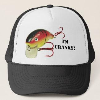 私は不機嫌な帽子です キャップ
