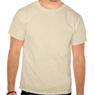 私は不機嫌の自然なワイシャツとしてあります T シャツ
