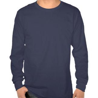 私は不機嫌の長袖としてあります T-シャツ