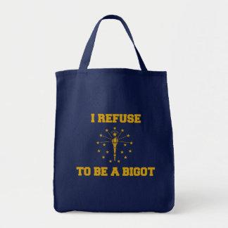 私は偏屈家であることを断ります トートバッグ