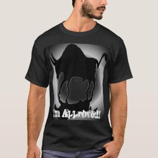 私は公認です! Tシャツ