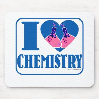 私は化学を愛します マウスパッド