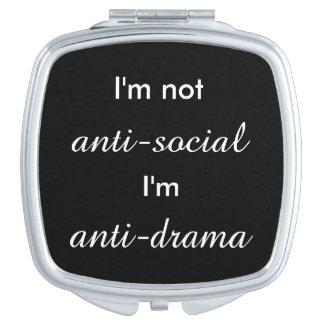 私は反社会的ではないです。