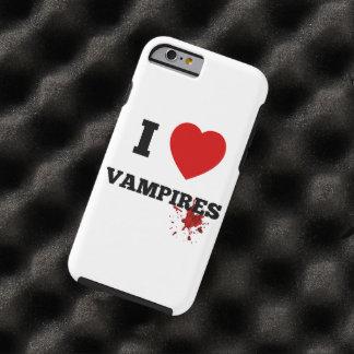 私は吸血鬼を愛します iPhone 6 タフケース
