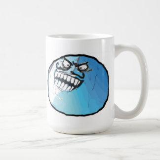 私は喜劇的なミームありました コーヒーマグカップ