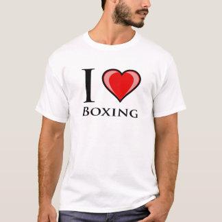 私は外枠愛します Tシャツ