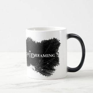 私は夢を見ていますか。 11のOzの変形させるマグ マジックマグカップ
