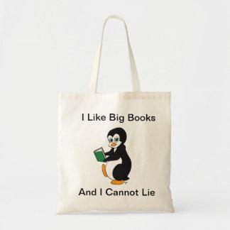 私は大きい本のトートを好みます トートバッグ