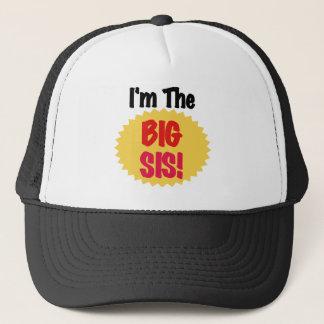 私は大きいSisです キャップ