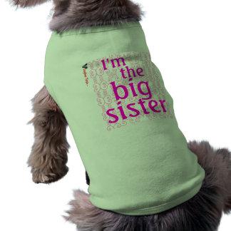 私は大きいsister~です ペット服