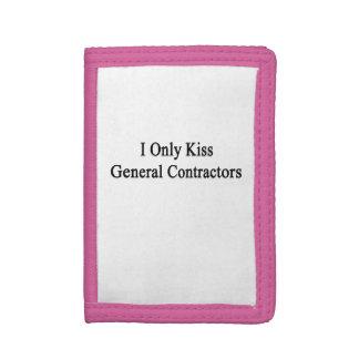 私は大将に接吻しますContractorsだけ