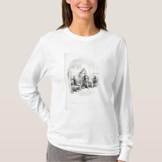 私は失敗の知人を作ります。 Mowcher Tシャツ