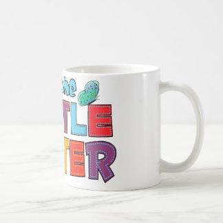 私は妹の蝶です コーヒーマグカップ
