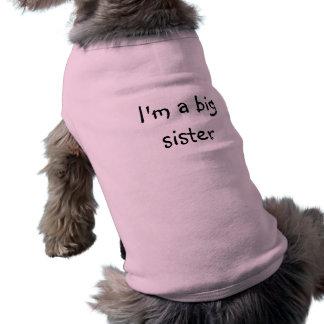 私は姉です ペット服