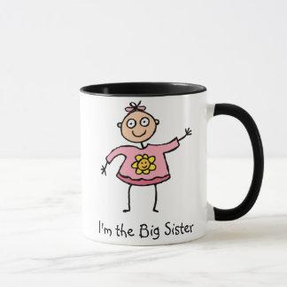 私は姉のマグです マグカップ
