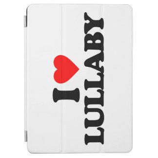 私は子守唄を愛します iPad AIR カバー