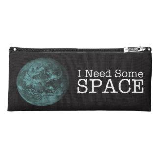 私は宇宙の筆箱を必要とします ペンシルケース