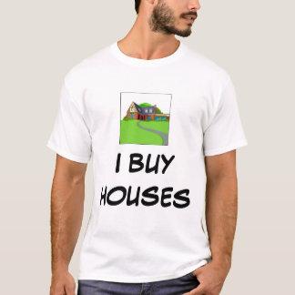 私は家のTシャツを買います Tシャツ