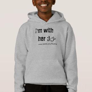 私は彼女とあります;)、www.zazzle.com/KLaima
