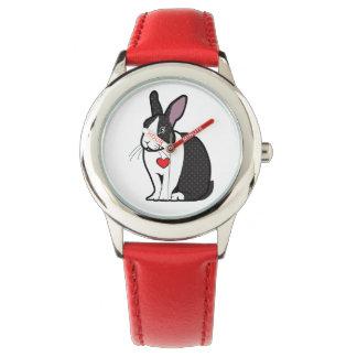 私は彼女を愛します 腕時計