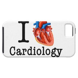 私は心臓学を愛します iPhone SE/5/5s ケース