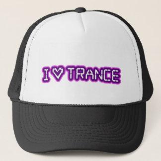 私は恍惚状態の帽子を愛します キャップ