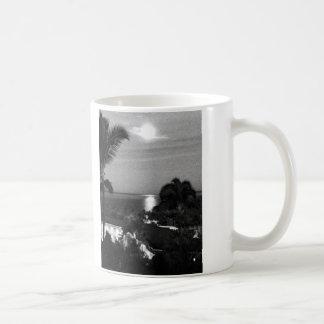私は愛します コーヒーマグカップ