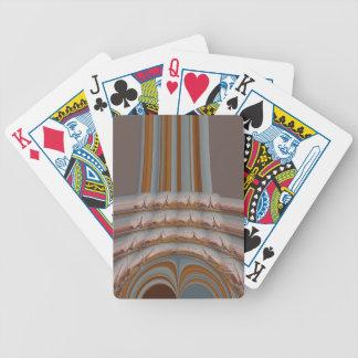 私は愛青空のcoloのエッフェル塔パリを愛します バイスクルトランプ