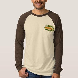 私は承認します Tシャツ