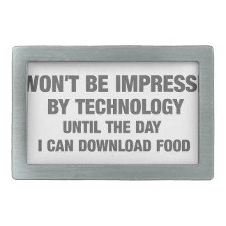 私は技術によってまでの…印象づけられません 長方形ベルトバックル