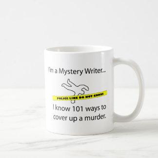 私は推理小説作家…です コーヒーマグカップ