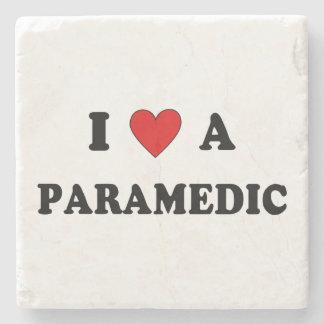 私は救急医療隊員を愛します ストーンコースター