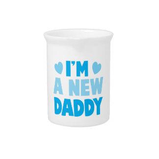 私は新しいお父さんです ピッチャー