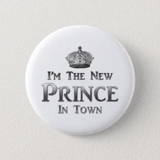 私は新しい王子ですTown 缶バッジ