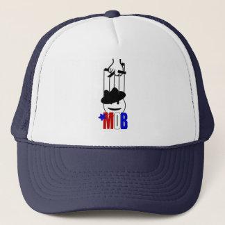 私は暴徒の野球帽です キャップ
