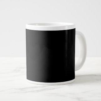 私は月曜日を好みません! ジャンボコーヒーマグカップ