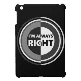 私は正しいです常に iPad MINI カバー