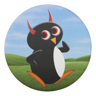 私は歩く邪悪なペンギンの消す物の学校供給です 消しゴム