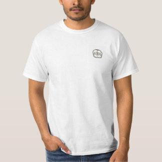 私は歯のTシャツを愛します Tシャツ