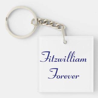 私は氏を電話することをDarcy Fitzwilliam Austen Quote得ます キーホルダー