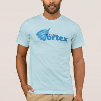 私は渦のアメリカの服装の人のティーのそれをします Tシャツ